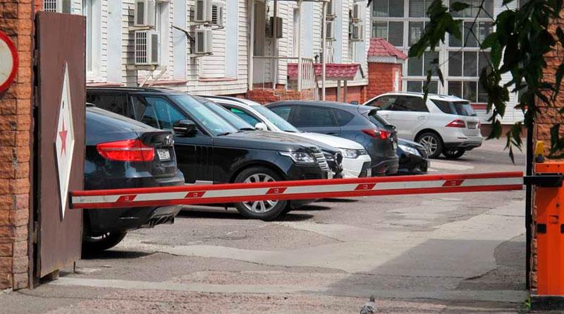 Автоломбард на улице Адмирала Макарова