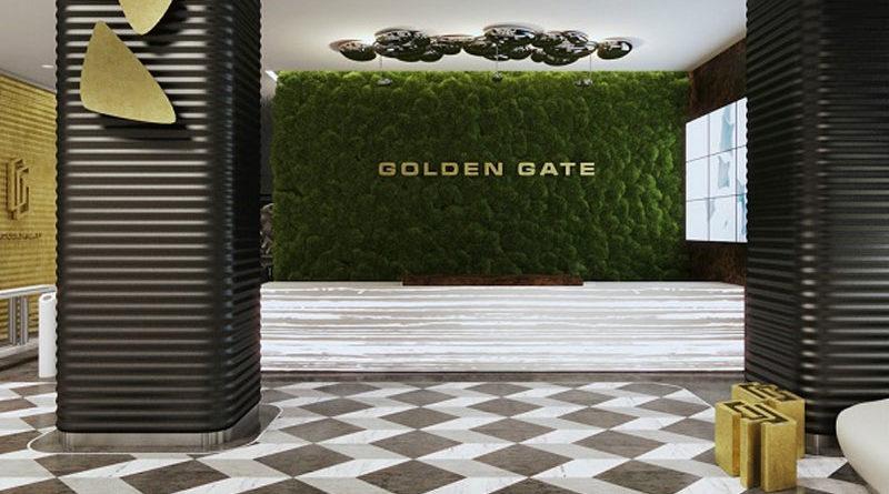 Автоломбард в бизнес центре Golden Gate